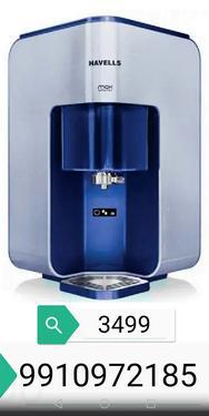 New brand alkaline ro water purifier with 2 years warranty