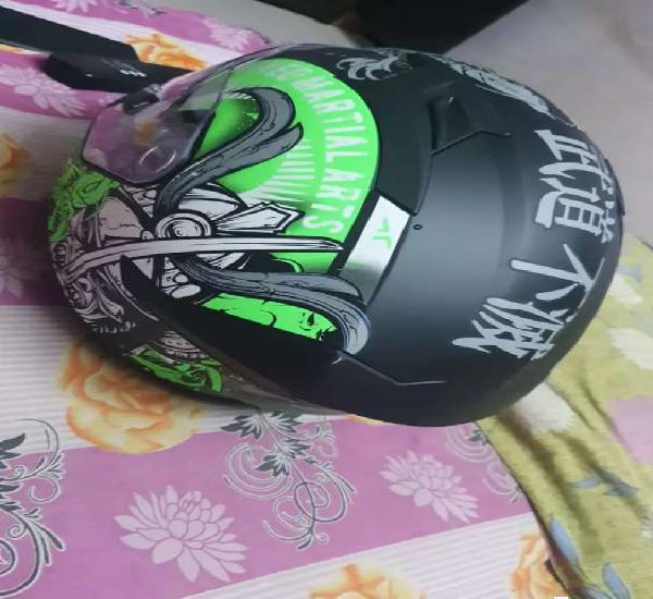 Original smk helmet for sale