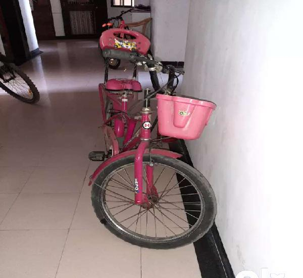Urgent deal...kids bicycle in excellent condition