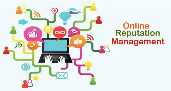Best Online Reputation Management Services India - creative
