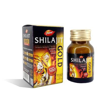 Buy shilajit gold capsule from dose pharmacy - health and