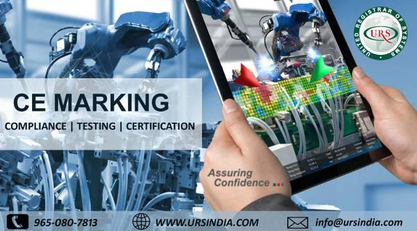 CE Marking Certification in Indore - event services