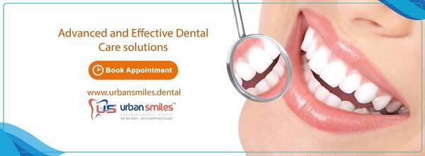 Dental Implants in Noida- Urban Smiles - small biz ads