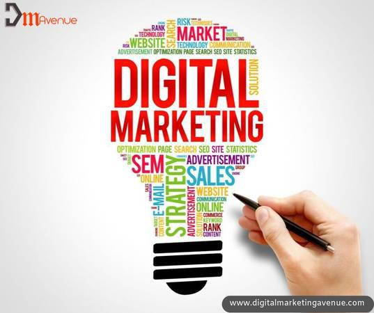Digital marketing company in delhi - automotive services