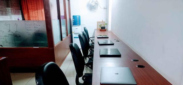 Find the top co working space in ahmedabad prime area