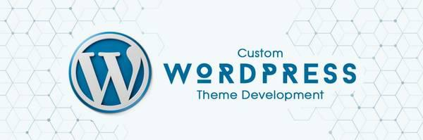 Hire top WordPress Theme Development Company for best