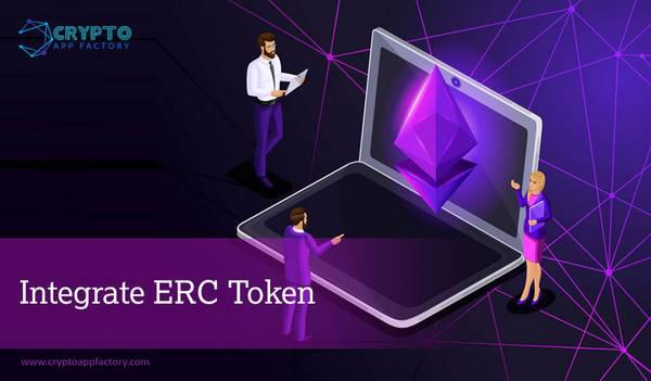 How to Integrate ERC20 Tokens and Ripple XRP? – Crypto App