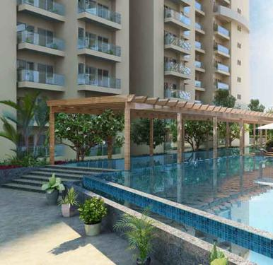Spacious living 3bhk and 4bhk flats in ghaziabad