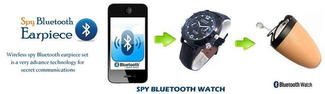 Top 10 smallest spy bluetooth earpiece in india