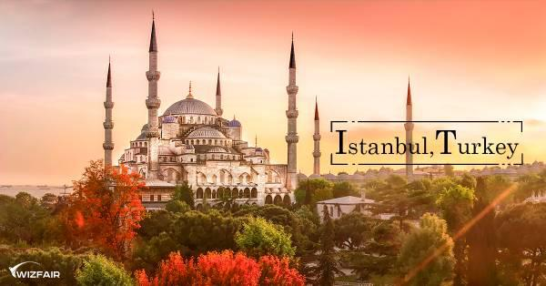Top Unusual and Cool Things to do in Istanbul in Turkey -