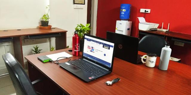 Workshetra ahmedabad top shared office space on rent