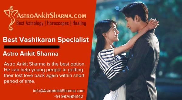 World Famous Vashikaran Specialist in Chennai Astro Ankit