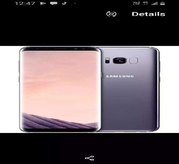 Samsung s8 full kit
