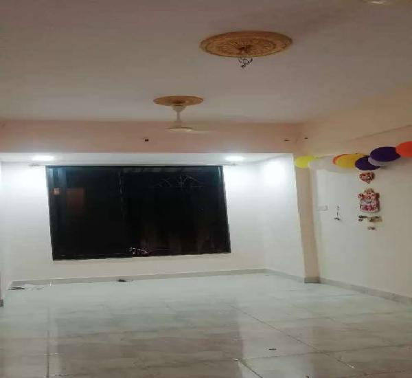 1 bhk rent for airoli sector 8a opposite satyam harmony