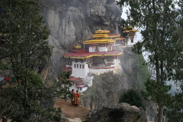 Bhutan tour and travel - travel/vacation services
