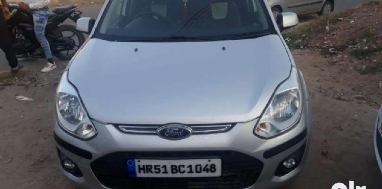 Ford figo duratorq zxi 1.4, 2015, diesel