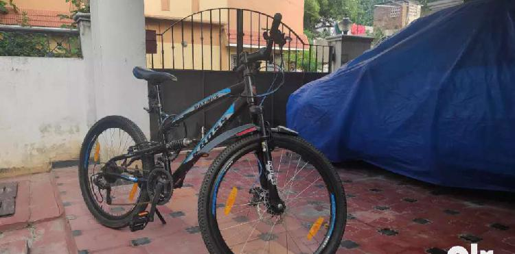 Kross maximus 21 speed bicycle