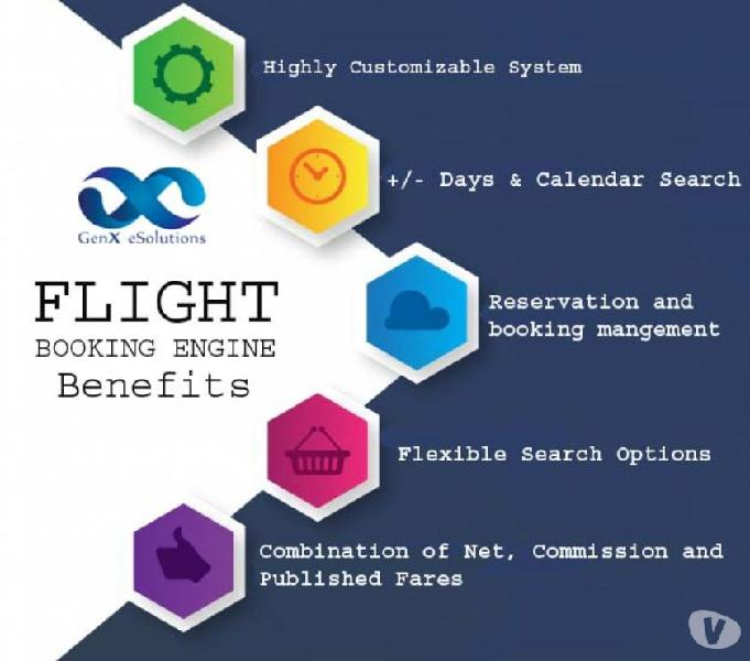 Travel technology company for ota's and travel agents