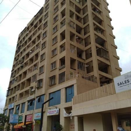 1 Bhk for Sale in Kondhwa Central Pune - real estate - by