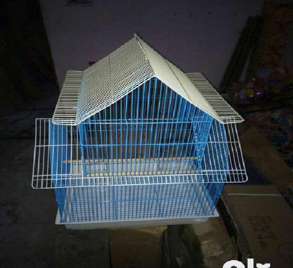 Cage for all types of pets special for birds good space