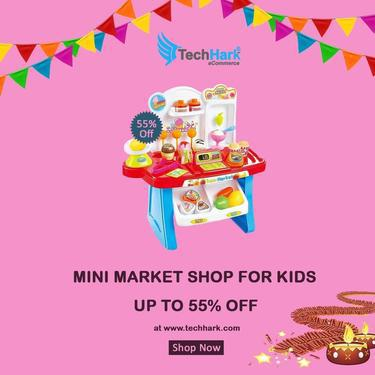 Diwali offer on kids toy at techhark up to 80 percentage off