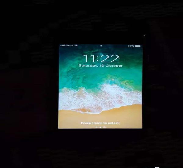 IPhone 6 32 gb Sara saman new condition koi Bhai Kami nahi
