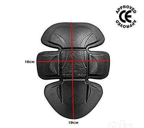 Safetech armour insert - level 1 - elbow / shoulder / knee -