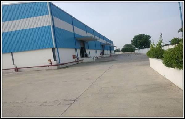 Warehouse / Godown is available for Lease rent in Gurgaon -