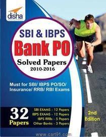Best Books For Bank Exam Preparation - books & magazines -