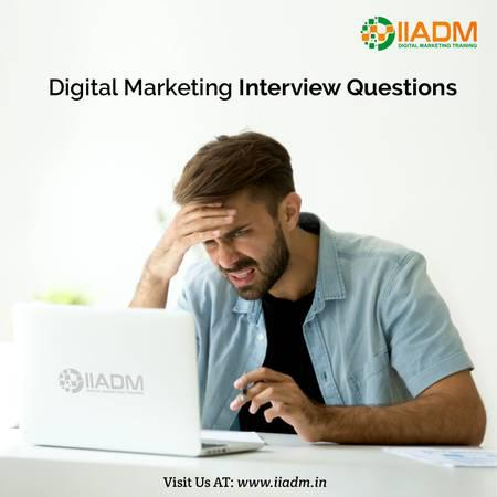 Digital Marketing Interview Questions And Answers - computer