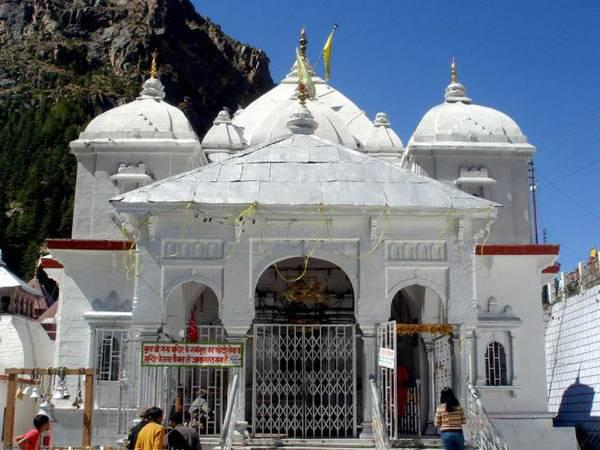 Gangotri Tour Package From Haridwar - travel/vacation