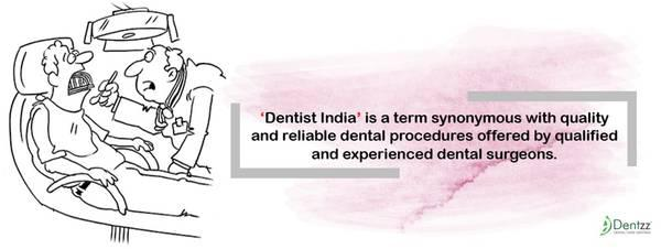 Machines empower a dentist india - health and beauty - by