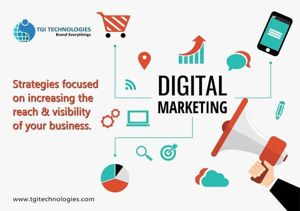 The number one Digital marketing services in Kochi -