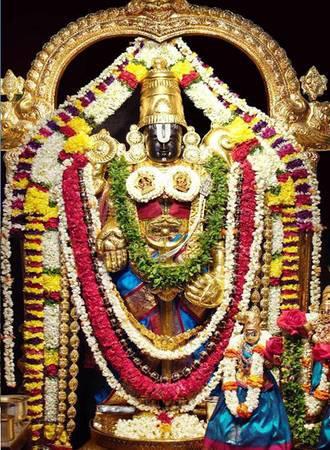 Tirupati Darshan Online Booking - Sri Ponni Amman Cabs -