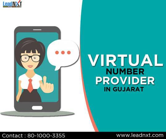 Virtual Number Provider In Gujarat - computer services