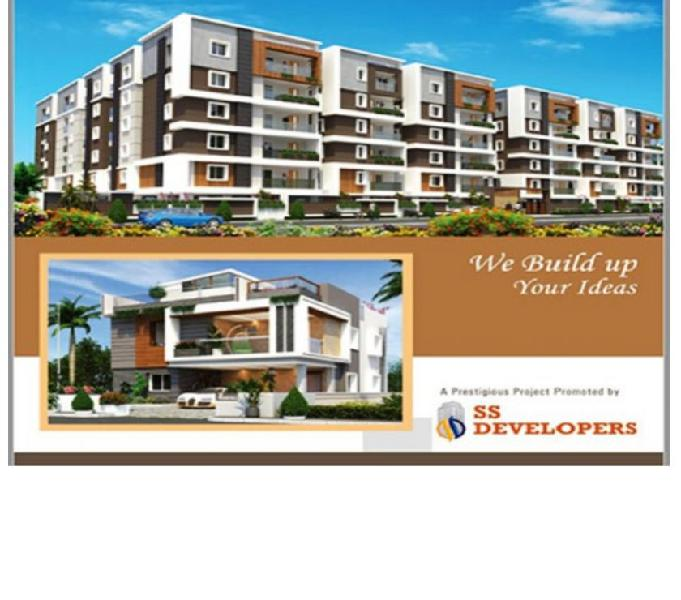 Apartments flats and villas for sale