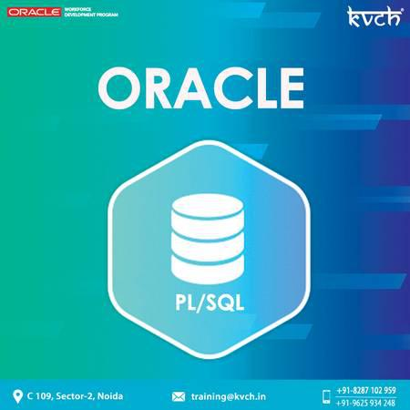 Best pl/sql oracle certification and training course in