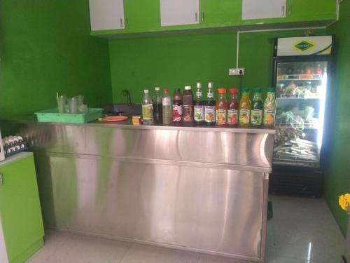 Running bakery cafe business for sale in bangalore