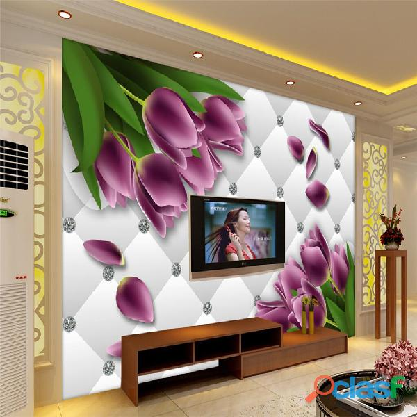 Amazing wall papers in hyderabad