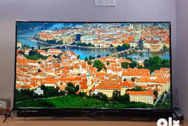 """Brand new 4k smart ultra hd android 65"""" led tv at wholesale"""