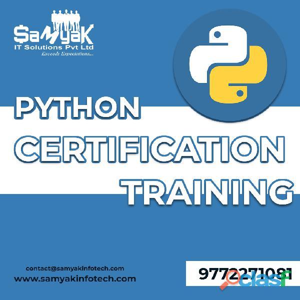 Python course in jaipur