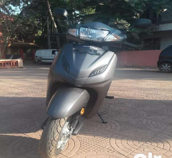 Activa for rent 4500 on monthly basis