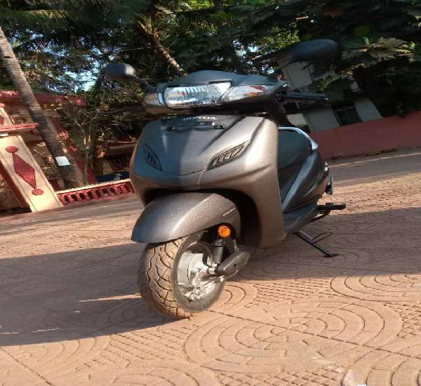 Activa scooters for rent 4500 monthly basis