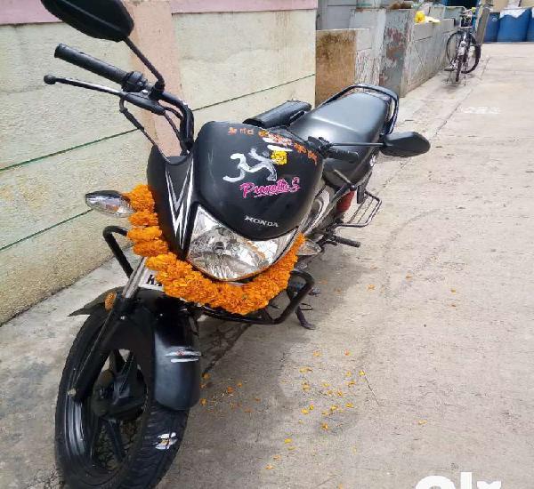 Honda Bike Dream Ads August Clasf