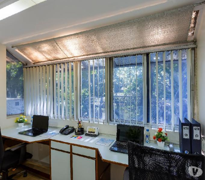 Team office space near mg road