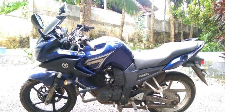 Yamaha fazer 2013 good condition