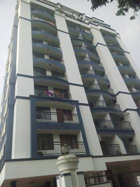 Fully furnished flat for rent in kochi ernakulam