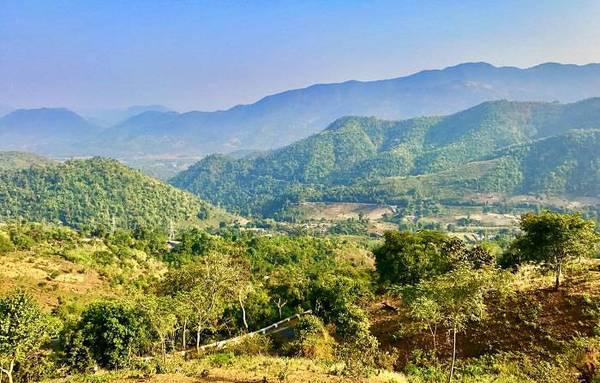 Araku valley tour packages - travel/vacation services