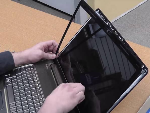 Hp pavilion laptop screen replacement chennai velachery -