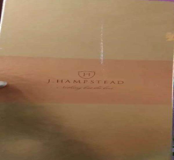 J. hampstead exclusive premium suiting